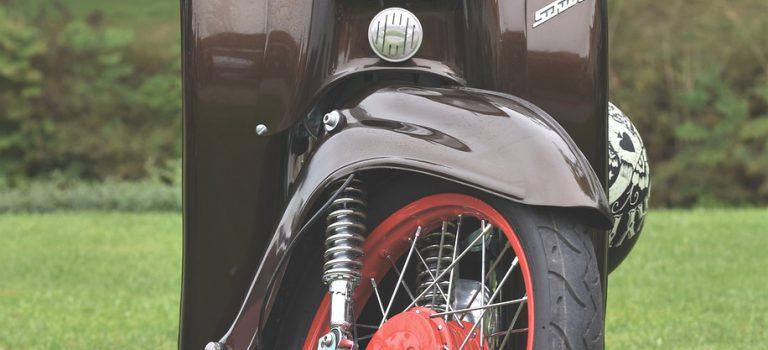 Motorrijden in Holland: droom die uitkomt