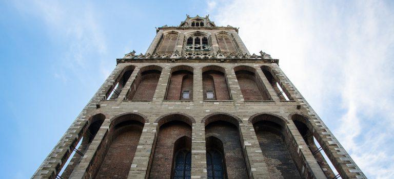 Een dagje Utrecht